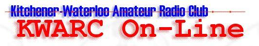 Kitchener-Waterloo Amateur Radio Club (KWARC)