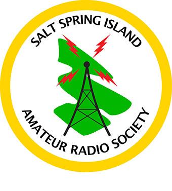 Salt Spring Island Amateur Radio Society