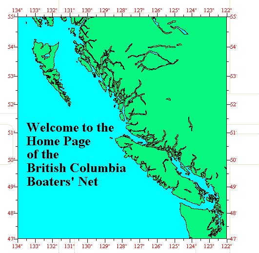 BC Boaters Net