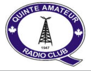Quinte Amateur Radio Club,