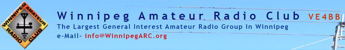 Winnipeg Amateur Radio Club