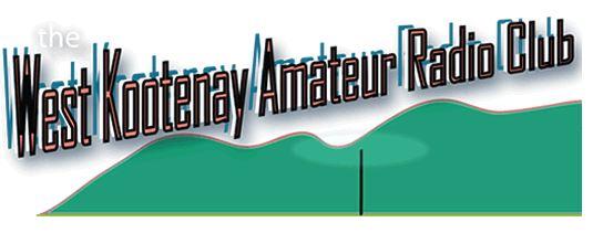 West Kootenay Amateur Radio