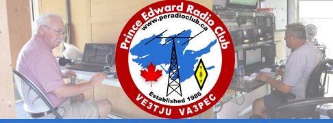 Prince Edward Radio Club