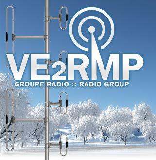 Groupe Radio VE2RMP Radio Groups